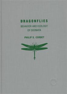 Dragonflies: Behavior and Ecology of Odonata