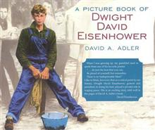 Picture Book of Dwight D Eisenhower