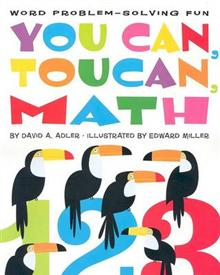 You Can, Toucan, Math: Word Problem-Solving Fun