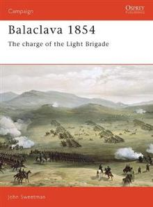Balaclava, 1854: The Charge of the Light Brigade