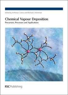 Chemical Vapour Deposition: Precursors, Processes and Applications