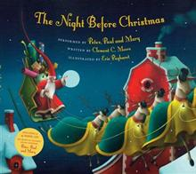 Night Before Christmas (with CD)
