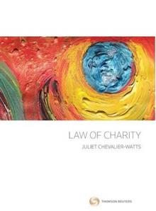 The Law of Charity