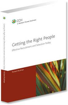 Getting the Right People: Effective Recruitment and Selection Today