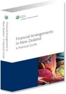 New Zealand Financial Arrangements - A Practical Guide
