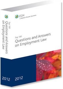 Top 100 Questions and Answers on Employment Law