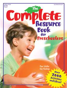 The Complete Resource Book: An Early Childhood Curriculum