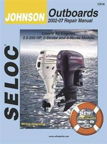 Johnson Outboards 2002-2007