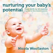 c23eac1f758a Nurturing Your Baby s Potential  From birth to 12 months  A guide ...