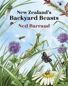 New Zealand's Backyard Beasts HB