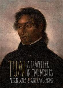 Tuai: A Traveller in Two Worlds: 2017