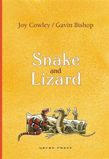 Snake and Lizard: 10th Anniversary Edition