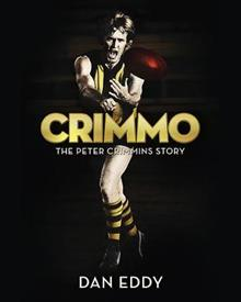 Crimmo: The Peter Crimmins Story