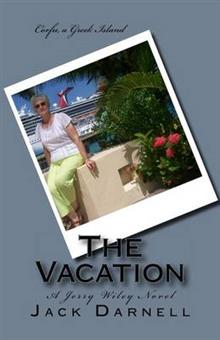 The Vacation: A Jerry Wiley Novel