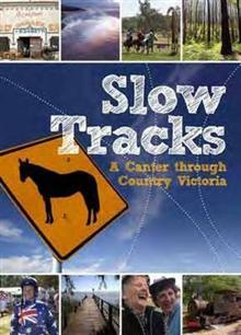 Slow Tracks: A Canter Through Victoria and Country Races