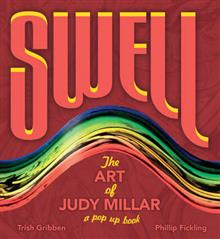 Swell: The Art of Judy Millar