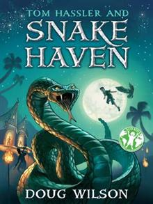 Tom Hassler and Snake Haven