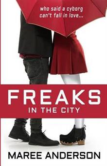 Freaks in the City