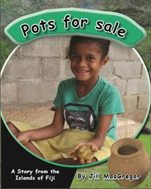 Pots for Sale: A Story from the Islands of Fiji