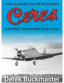 Commonwealth Aircraft Corporation Ceres: Australia's Heavyweight Crop-Duster