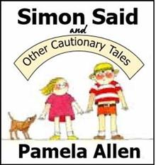Simon Said and Other Cautionary Tales