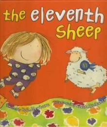 The Eleventh Sheep: English and te reo Maori