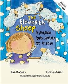 The Eleventh Sheep: English and Samoan