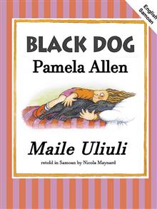 Black Dog (Maile Uliuli)