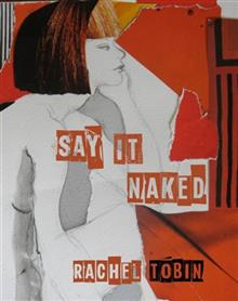 Say It Naked