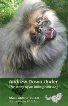 Andrew Down Under: The story of an immigrant dog