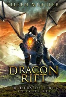 Dragon Rift: Riders of Fire