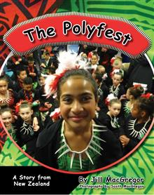 The Polyfest: a Story from New Zealand