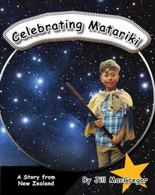 Celebrating Matariki: a Story from New Zealand