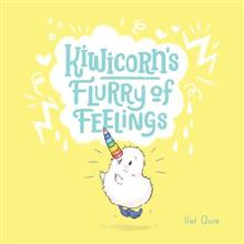 Kiwicorn's Flurry of Feelings