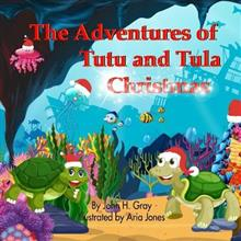The Adventures of Tutu and Tula Christmas