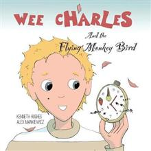 Wee Charles and the Flying Monkey Bird