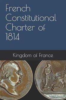 French Constitutional Charter of 1814