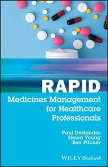 Rapid Medicines Management for Healthcare Professionals