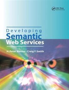 Developing Semantic Web Services