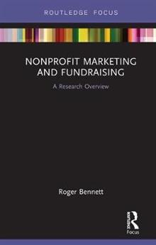 Nonprofit Marketing and Fundraising: A Research Overview
