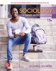 Sociology: A Brief Introduction 13e