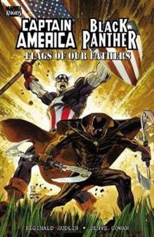 Captain America/black Panther: Flags Of Our Fathers (new Printing)