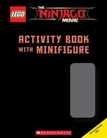 LEGO Ninjago: The Ninjago Movie: Garmadon Attack! + Minifigure