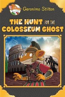 Geronimo Stilton SE: Hunt for the Colosseum Ghost