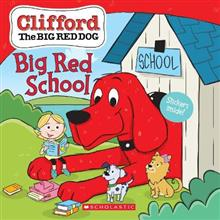 Big Red School
