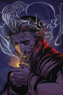 The Hellblazer Vol. 1 The Poison Truth (Rebirth)