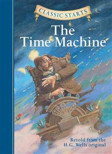 Classic Starts (R): The Time Machine