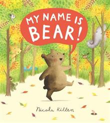 My Name is Bear