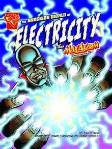 The Shocking World of Electricity