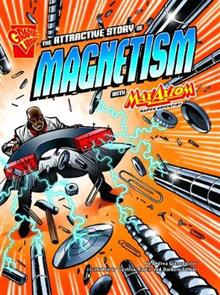 The Attractive Story of Magnetism